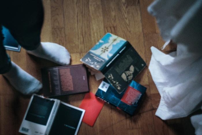 """Фотопроект """"Отпусти меня"""" 35мм, Пленка, Фотопроект, Фотография, Призрак, Длиннопост"""