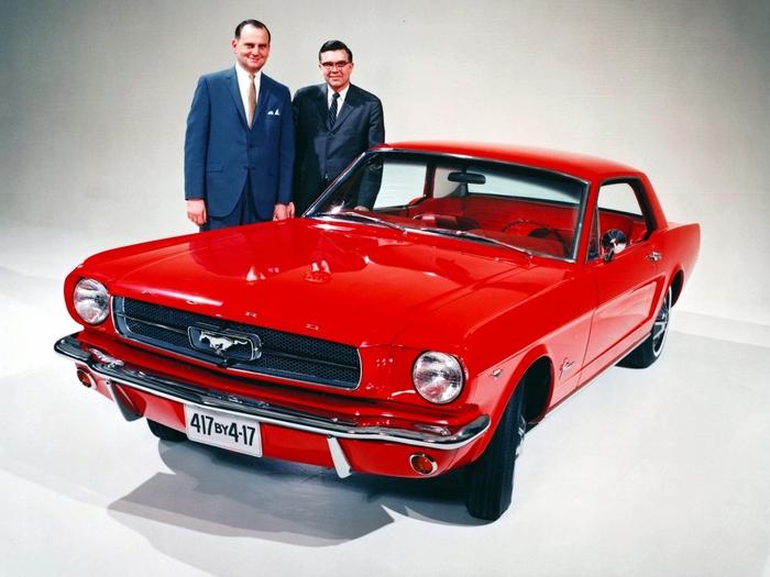 Ford Mustang:нестареющая легенда Форд, Ford Mustang, История, Интересное, Авто, Легенда, Длиннопост