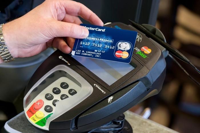 Так ли легко украсть деньги через PayPass? Paypass, Мошенничество, Банковская карта
