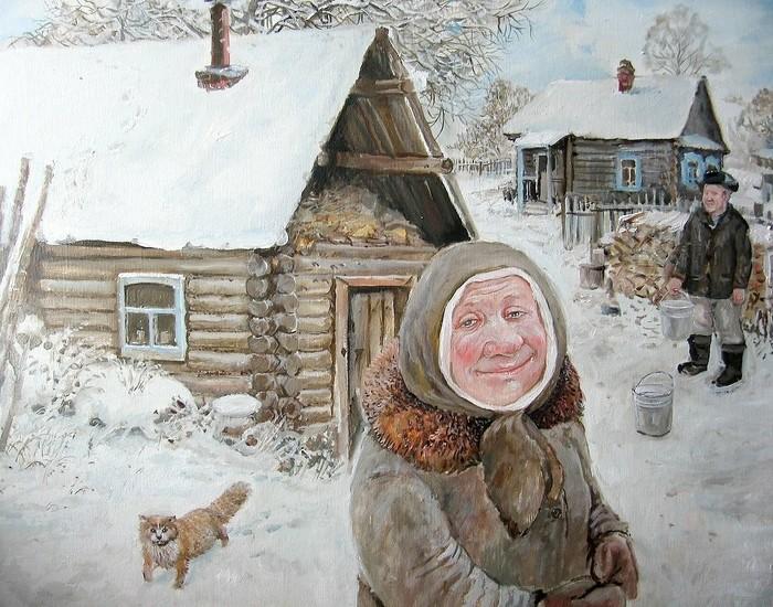 Хорош барагозить... Урал, Интересные слова, Баранов, Длиннопост