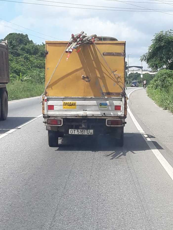 Продам грузовик, г. Аккра, Гана