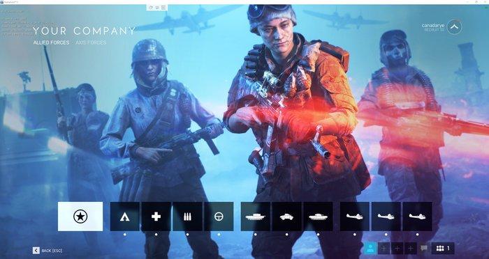 Примеры кастомизации персонажа от дайс ... Reddit, Battlefield 5, Battlefield, Battlefield V, WW2, Вторая мировая война, Игры, EA games, Гифка, Длиннопост
