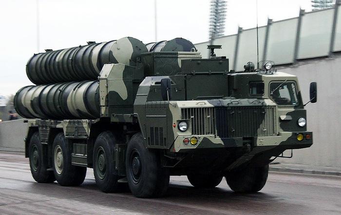 Украина «слила» США и Израилю секретные возможности С-300 Новости, с-300, Украина, НАТО, Израиль, ЗРК, Политика, США