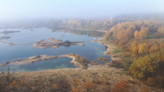 Просто утренняя пробежка. 17 км как с куста) Бег с препятствиями, Бег, Длиннопост, Фотография