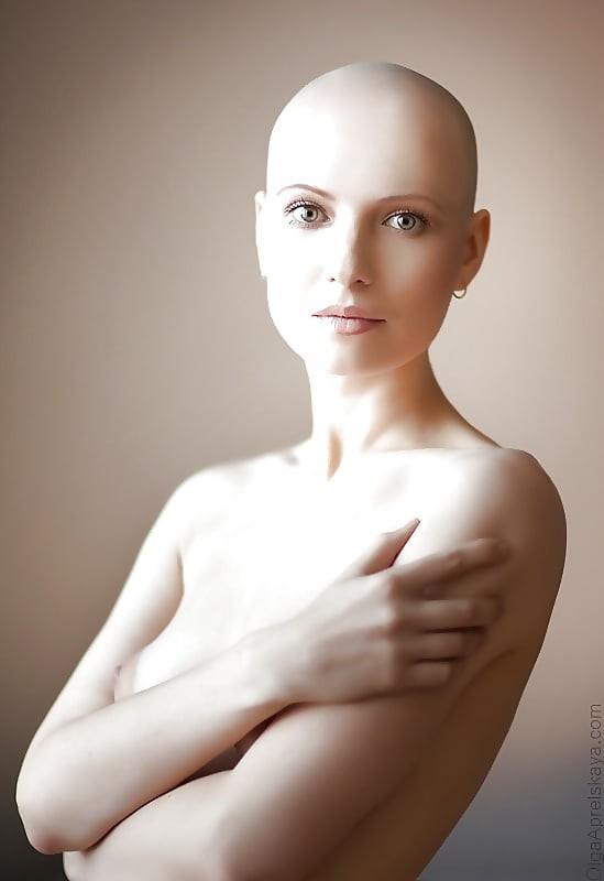 Волосы не главное Эротика, Красивая девушка, Сиськи, Попа, Длиннопост
