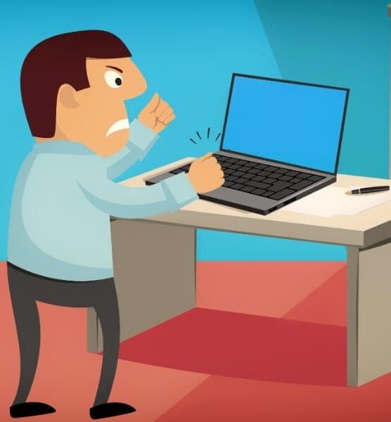 Рабочая почта e-Mail, Работа, Клиенты, Переписка, Офисные будни