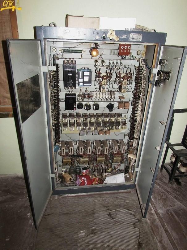 Об опасностях профессий, когда и соблюдение ТБ не поможет Лифт, Работа, Опасность, Длиннопост