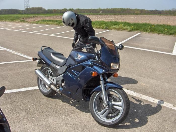 Honda NT700V Deauville - кто таков? Мото, Обзор, Тест-Драйв, Впечатления, Honda, Nt700v, Deauville, Длиннопост
