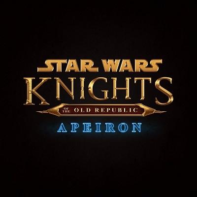 Фанатский ремейк KotOR был закрыт Игры, Star Wars, Kotor, Apeiron
