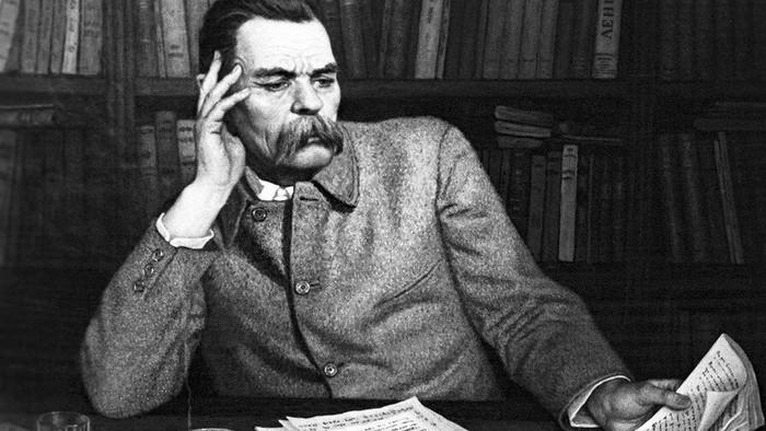Безумие в одиночестве. Максим Горький, Лев Толстой, Блок, Чехов, Странности