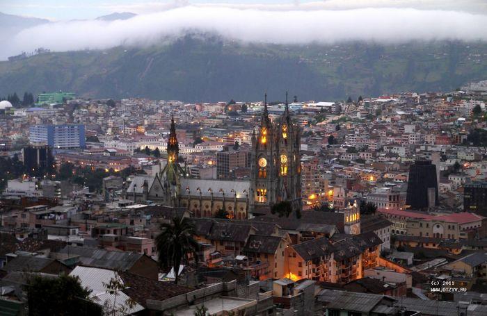 Обитель разврата в Эквадоре, ЛА. Эквадор, Секс наркотики рокнролл, Разварат, Mariscal sucre, Quito, Кито, Русские в эквадоре, Развлечения, Видео, Длиннопост