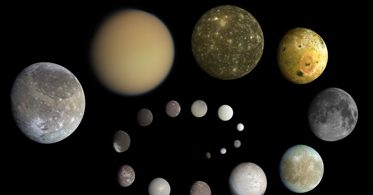 discover planets and moons in amazing detail-inverse - HD 3000×1688