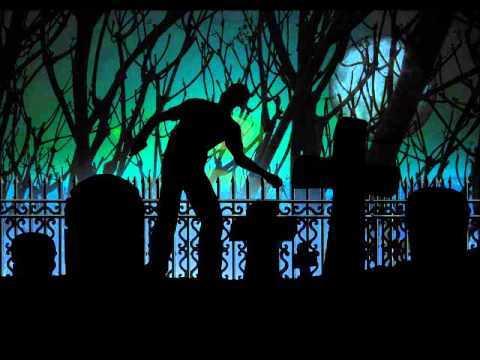 Живые мертвецы или почему я бреюсь каждый день Авдей история из жизни, Юмор, Длиннопост, Кладбище, Мистика, Ожившие мертвецы