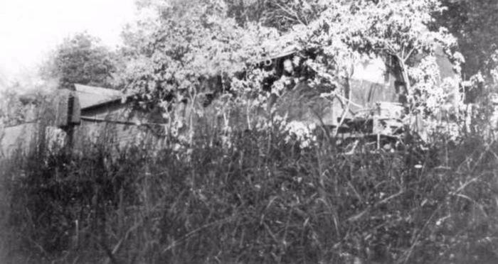 Бронепоезд 2-го Сибирского железнодорожного батальона Бронепоезд, Российская империя, Первая мировая война, История, Длиннопост