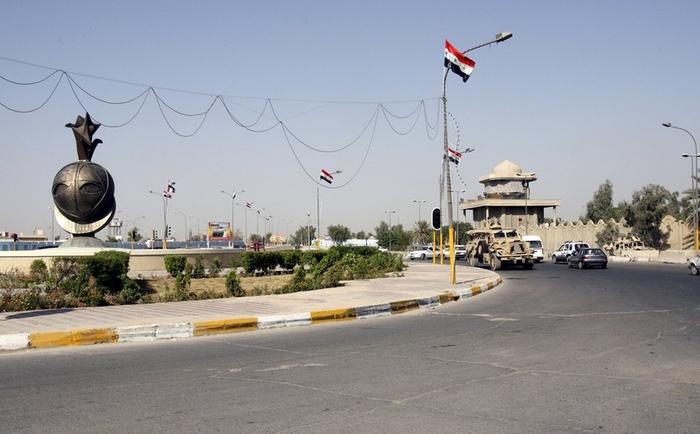 Кровавое воскресенье Багдада. Blackwater, Ирак, Площадь Нисур, Убийство гражданских, 2007, Длиннопост