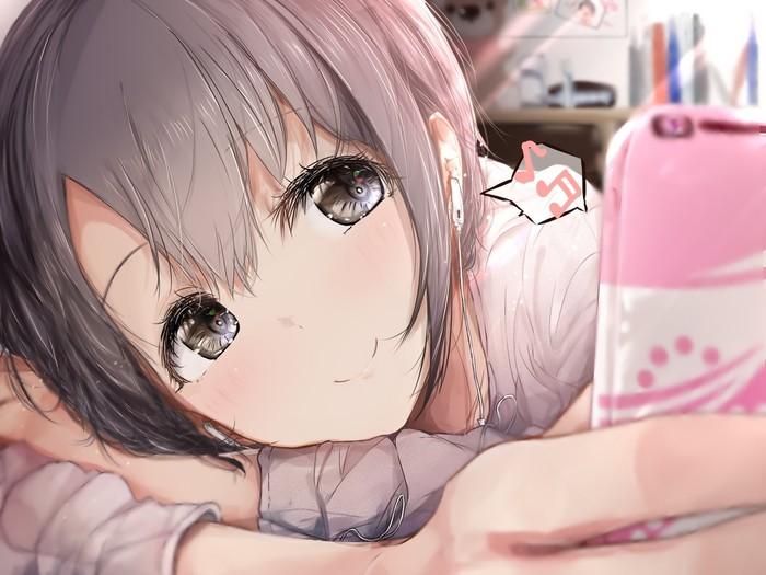 Anime Art #102