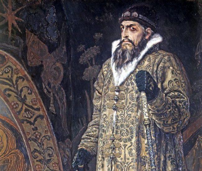 Тайный «наследник»: он едва не лишил Ивана Грозного престола. Иван Грозный, Атаман Кудеяр, Самозванец, Длиннопост