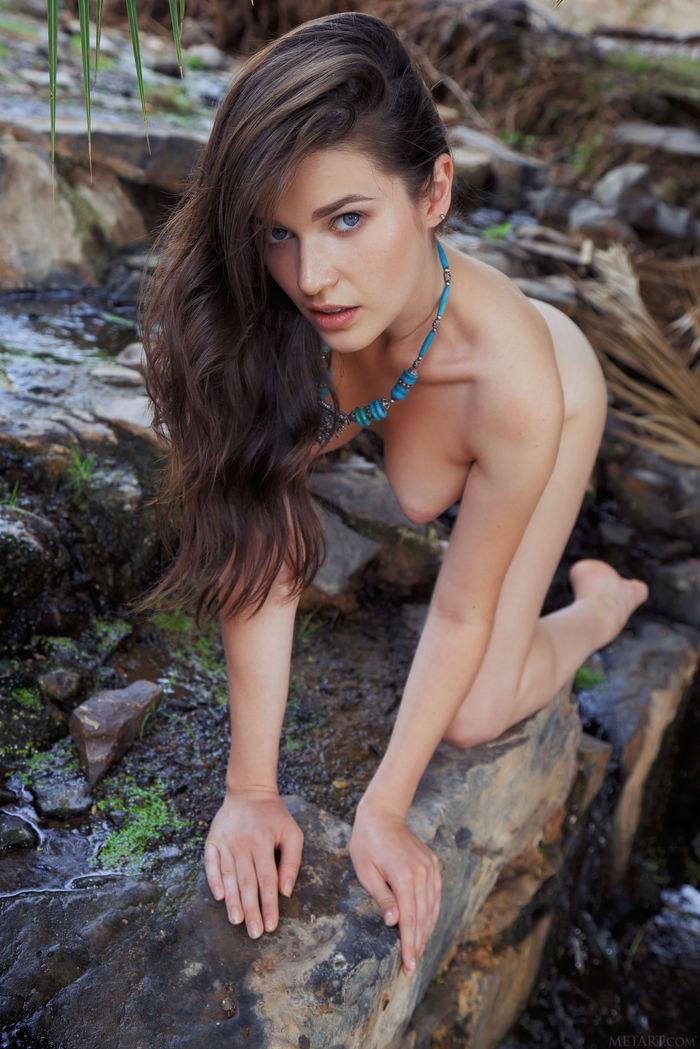 Serena Wood - Kaldesa. Эротика, Девушки, Подборка, Длиннопост