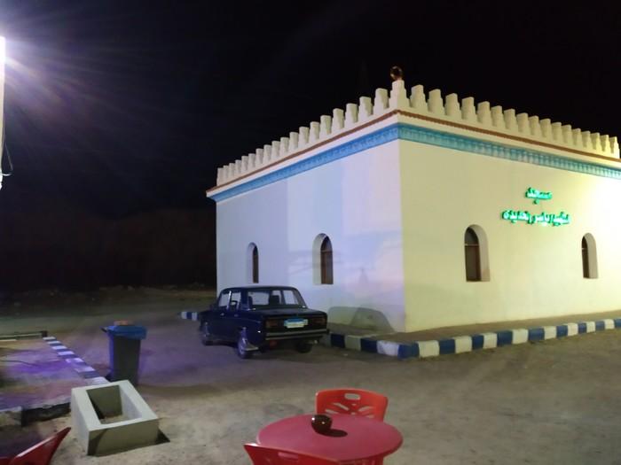 Классика Моё, Авто, АвтоВАЗ, Пустыня, Египет