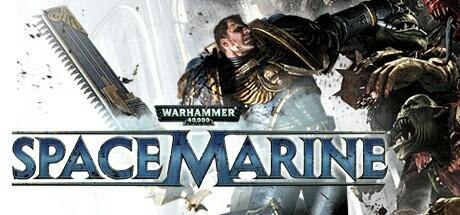 Warhammer 40,000: Space Marine Без рейтинга, Steam, Халява, Warhammer 40k