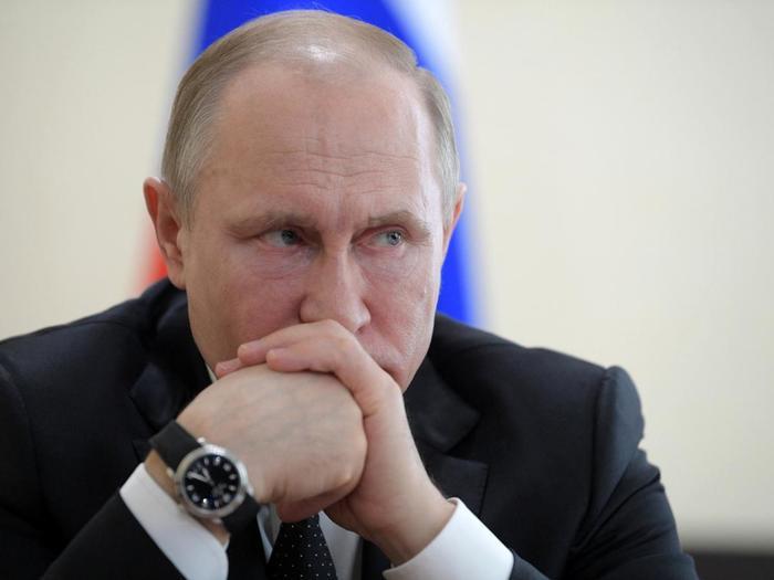 Путин так и задумывал или что-то пошло не так? Путин, Петр Порошенко, Украина, Россия, Конфликт, Политика, Длиннопост