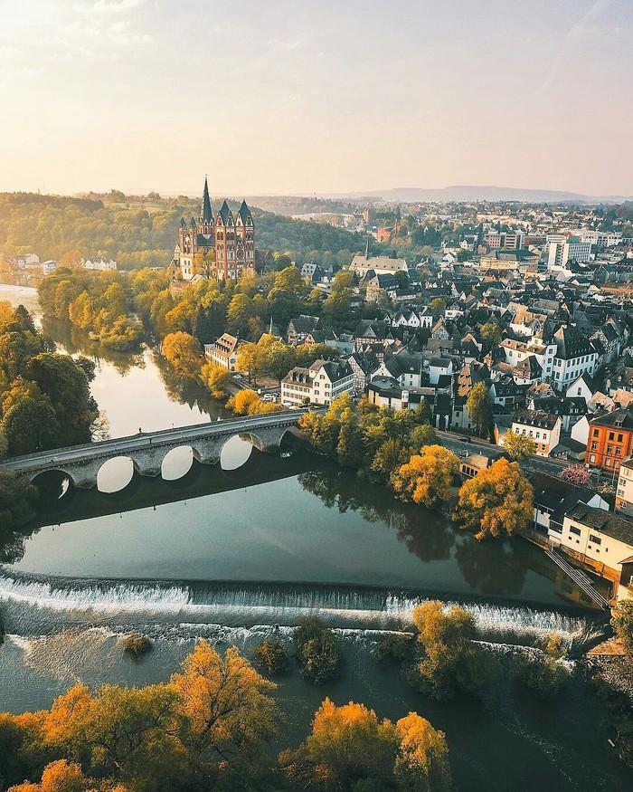 Лимбург, Германия.