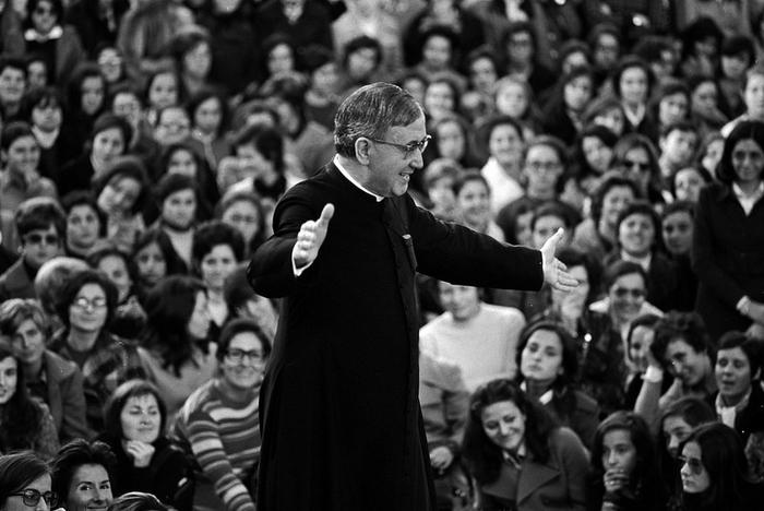 По следам монахов-убийц: о чем не рассказал Дэн Браун. Opus Dei, Религия, Мифы и реальность, Длиннопост
