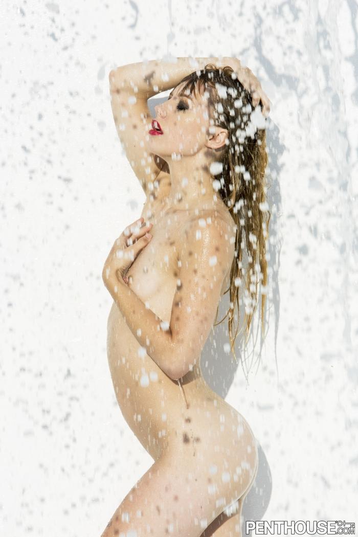 Ivy Wolfe - Sparkling Splash. Эротика, Девушки, Подборка, Длиннопост