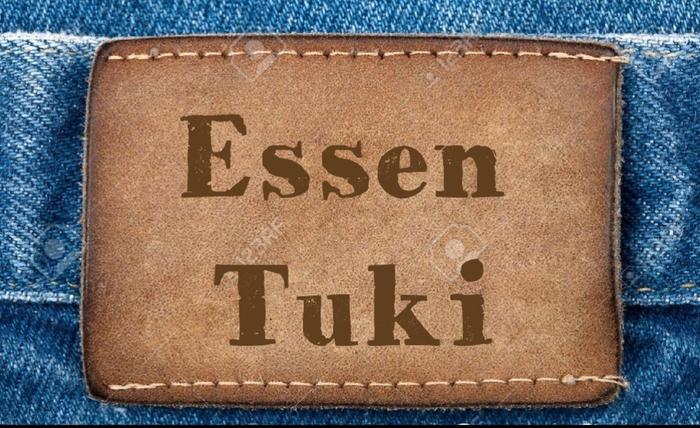 Essen - Tuki География, Облом, Джинсы