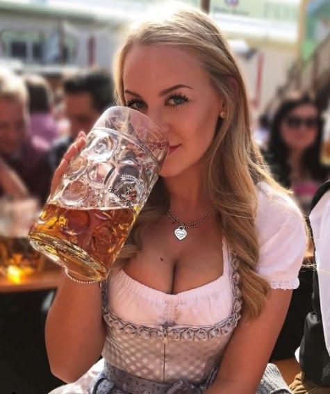 Немецкие странности Германия, Пиво, Странности