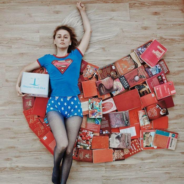 Возлюби книгу, как самого себя Книги, Искусство, Красивое, Mi3ch, Книгочей, Любители почитать, Элизабет Саган, Длиннопост