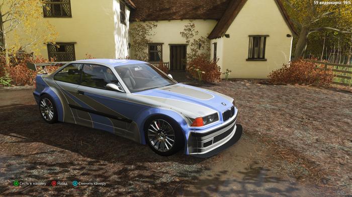 Время теплых воспоминаний Forza, Forza Horizon 4, Need for speed, Длиннопост
