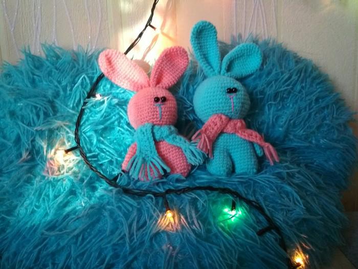 Мои игрушки Вязание крючком, Вязание, Хобби, Длиннопост