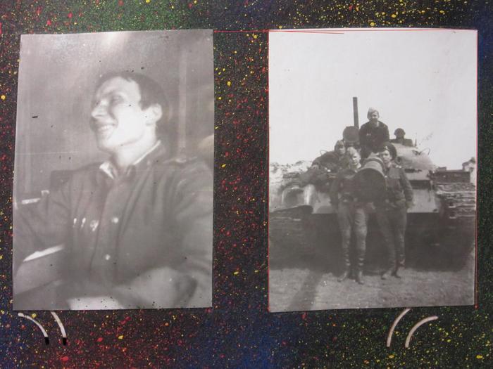 """Из цикла """"Солдатские истории"""" Девушки и армия, Длиннопост, Письмо"""