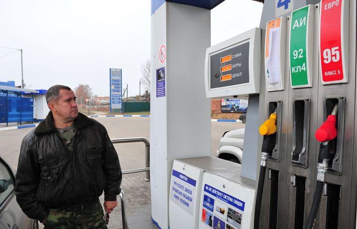 Счетная палата прогнозирует резкий рост цен на бензин в 2019 году Бензин, Цены, Новости, Прогноз