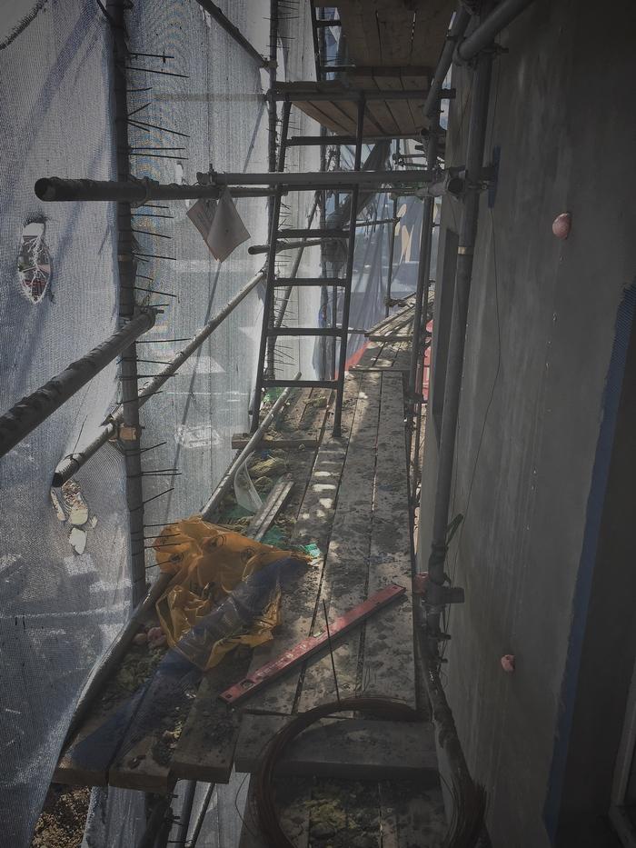Дневник безрукого строителя #1 Строительство, Работа мечты, Новая жизнь, Блог, Явъезжаювстройку, Длиннопост