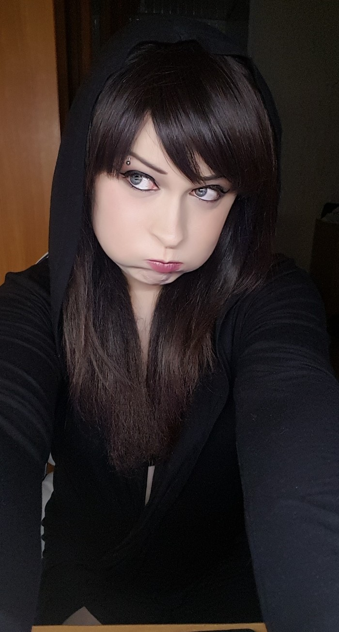 Millonika aka Cherryfeel Транс, Транссексуалы, Its a trap!, Trap irl, Trap My, Длиннопост