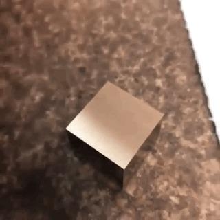 Кубик идеалиста.