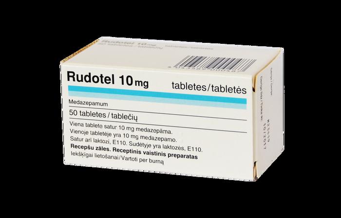 Прошу помощи в поиске лекарства : Rudotel Без рейтинга, Лекарства, Медицина