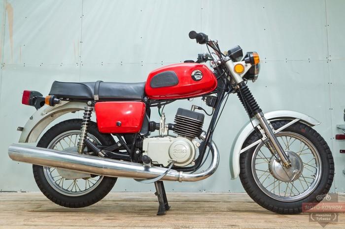 Советский мотоцикл Мотоциклы, Мото, СССР, Перспектива, Могло бы быть, Мотоциклист, Восход, Длиннопост