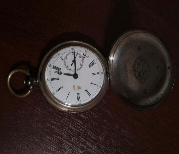 Вопрос к знающим людям : сколько стоят эти часы? ( И стоят ли ?)) Россия-Япония, Часы, Считать трофейным!, Япония, Сделано в Японии, Длиннопост