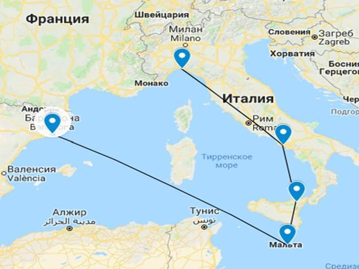 Первый круиз: куда бежать, чего бояться Круизные лайнеры, MSC, Мойпервый, Длиннопост