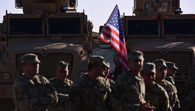 Почти половина американских военных уверены в скором начале войны. Политика, Война, Америка, Россия, Китай, Опрос, Негатив, Ядерная война