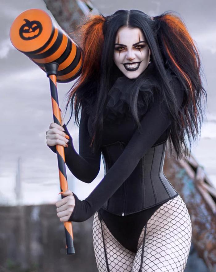 Harley Quinn Reddit, Косплей, Харли Квинн, Хэллоуин, Длиннопост