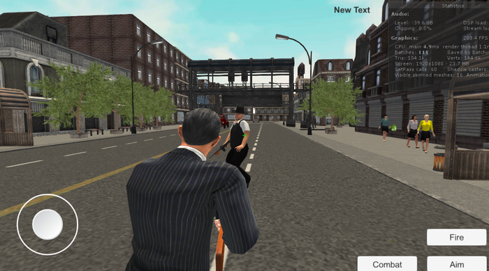 Project X - мобильная игра на мафиозную тематику Мобильная разработка, Разработка игр