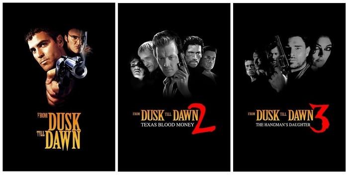 Ох, уже эти кинофраншизы... (Часть 3) Фильмы, Подборка, Ужасы, Фантастика, Мультфильм, 80-е, 90-е, Ностальгия, Длиннопост