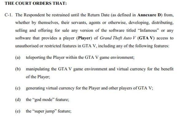 В Мельбурне обыскали создателей читов к GTA, посчитав, что они лишают удовольствия честных геймеров GTA, GTA 5, Читы, Игры, Видео, Длиннопост