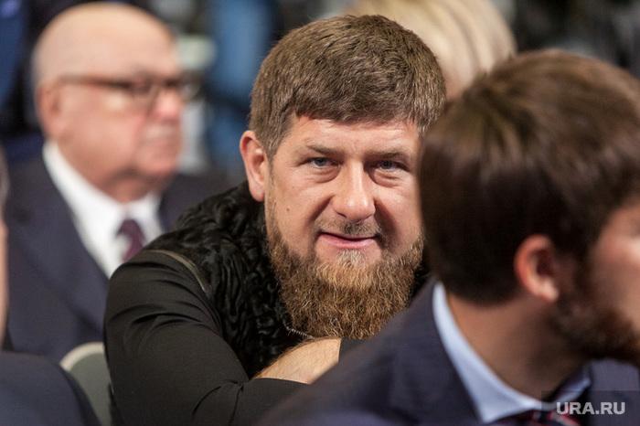 Кадыров пригрозил расправой ингушам, митингующим против новой границы. «Если вы мужчины — придите на мою территорию» Новости, Россия, Ингушетия, Чечня, Рамзан Кадыров