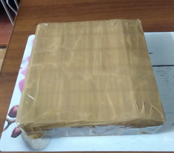 Прислали посылку Посылка, Тюмень, Спасибо, Длиннопост