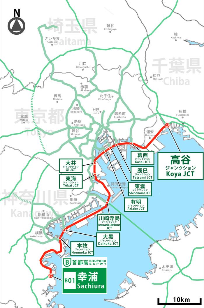 Mid Night или 300 км/ч по автостраде Япония, Автомобилисты, Гонки, Длиннопост, Длиннотекст, Видео